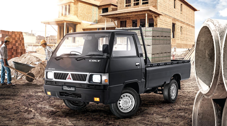 Sales Marketing Mitsubishi Jabodetabek